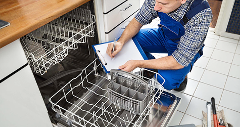 Bosch and LG Dishwasher Repair in New York