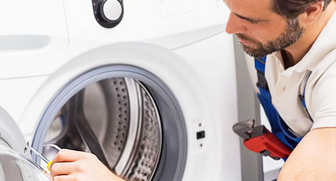 Bosch and LG Washer Repair in New York