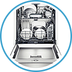 Bosch and LG Dishwasher Repair in New York, NY